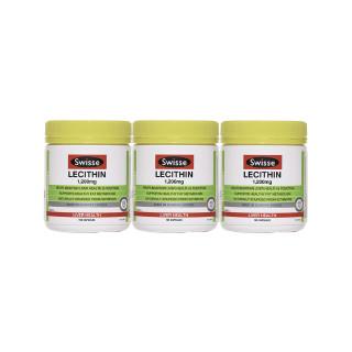 Swisse 卵磷脂胶囊 150粒 ×3