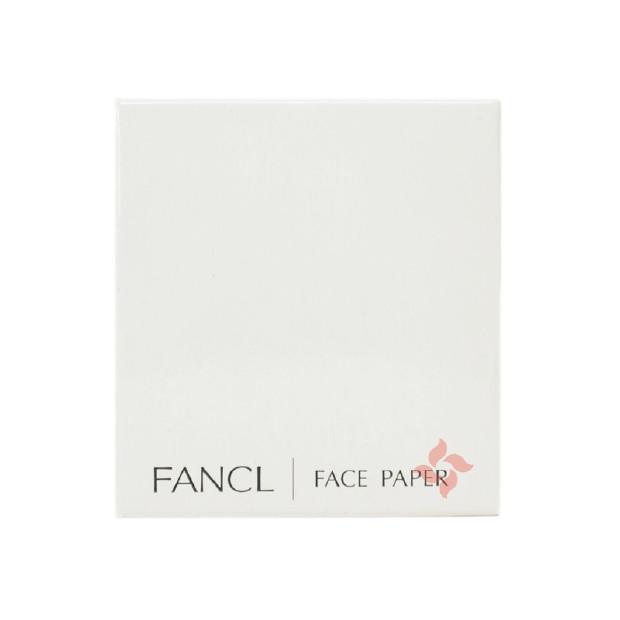 FANCL芳珂 吸油纸吸油面纸 300张